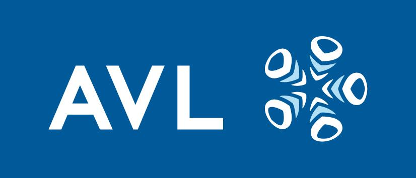AVL logga